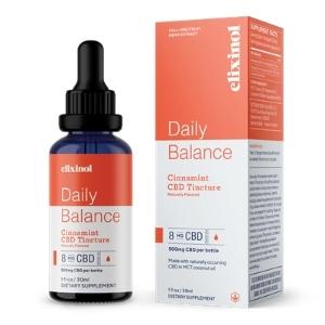 Daily Balance Tincture