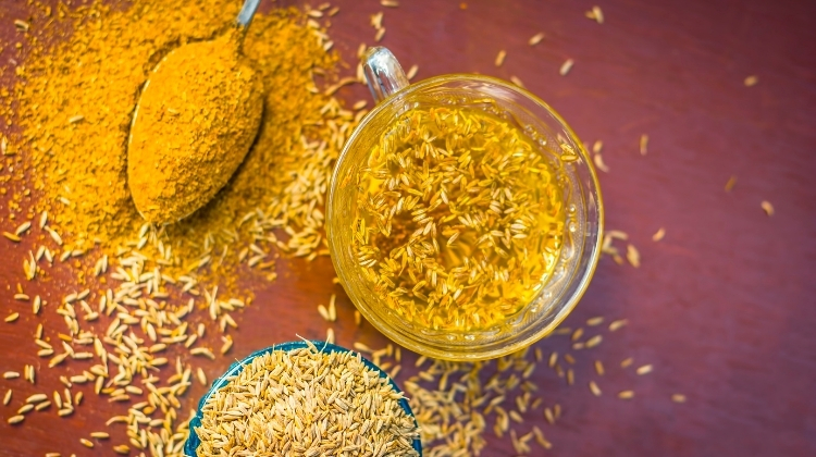 How To Use Cumin For Weight Loss